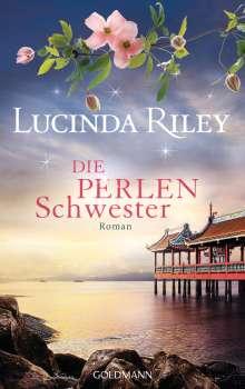 Lucinda Riley: Die Perlenschwester, Buch