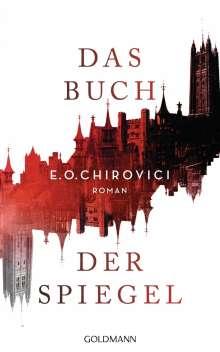 E. O. Chirovici: Das Buch der Spiegel, Buch