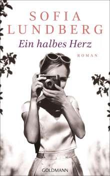 Sofia Lundberg: Ein halbes Herz, Buch