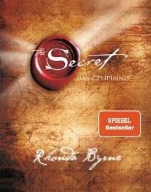 Rhonda Byrne: The Secret - Das Geheimnis, Buch