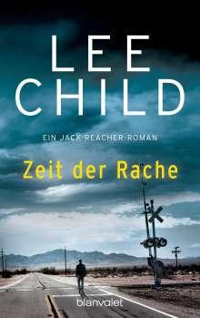 Lee Child: Zeit der Rache, Buch