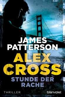 James Patterson: Stunde der Rache, Buch