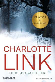 Charlotte Link: Der Beobachter, Buch