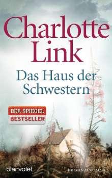 Charlotte Link: Das Haus der Schwestern, Buch