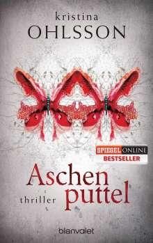 Kristina Ohlsson: Aschenputtel, Buch