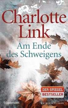 Charlotte Link: Am Ende des Schweigens, Buch