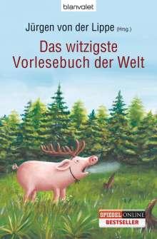 Jürgen von der Lippe: Das witzigste Vorlesebuch der Welt, Buch