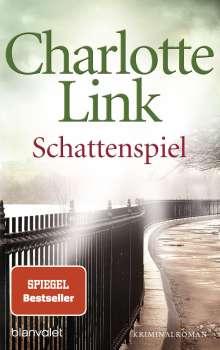 Charlotte Link: Schattenspiel, Buch