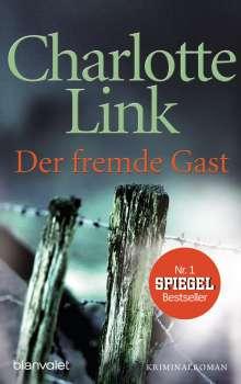 Charlotte Link: Der fremde Gast, Buch