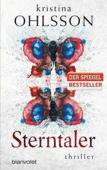 Kristina Ohlsson: Sterntaler, Buch