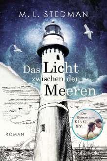 M. L. Stedman: Das Licht zwischen den Meeren, Buch