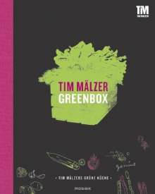 Tim Mälzer: Greenbox - Green Box, Buch