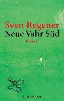 Sven Regener: Neue Vahr Süd, Buch