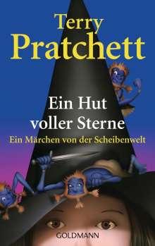Terry Pratchett: Ein Hut voller Sterne, Buch