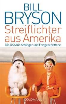 Bill Bryson: Streiflichter aus Amerika, Buch