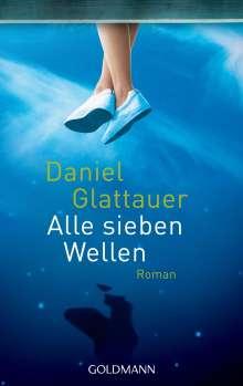 Daniel Glattauer: Alle sieben Wellen, Buch