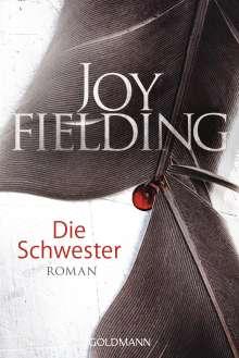 Joy Fielding: Die Schwester, Buch