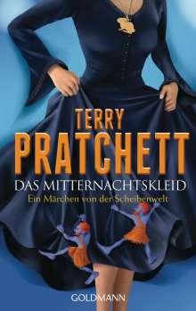 Terry Pratchett: Das Mitternachtskleid, Buch