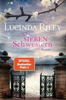 Lucinda Riley: Die sieben Schwestern, Buch