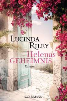 Lucinda Riley: Helenas Geheimnis, Buch