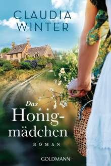 Claudia Winter: Das Honigmädchen, Buch