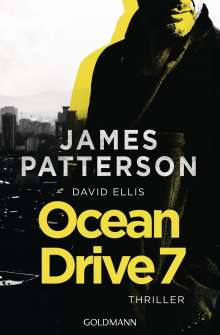 James Patterson: Ocean Drive 7, Buch