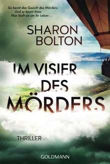 Sharon Bolton: Im Visier des Mörders, Buch