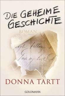Donna Tartt: Die geheime Geschichte, Buch
