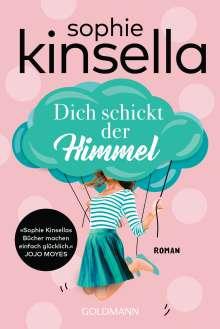 Sophie Kinsella: Dich schickt der Himmel, Buch