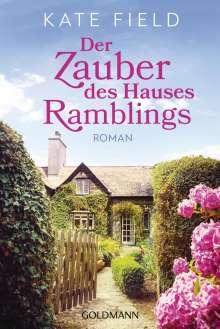 Kate Field: Der Zauber des Hauses Ramblings, Buch