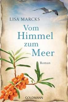 Lisa Marcks: Vom Himmel zum Meer, Buch