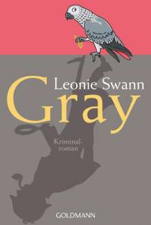 Leonie Swann: Gray, Buch