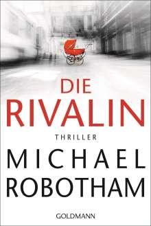 Michael Robotham: Die Rivalin, Buch