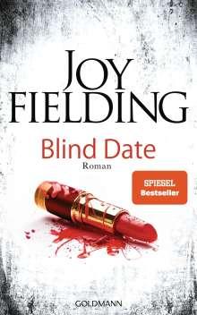 Joy Fielding: Blind Date, Buch