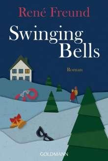 René Freund: Swinging Bells, Buch