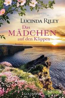 Lucinda Riley: Das Mädchen auf den Klippen, Buch