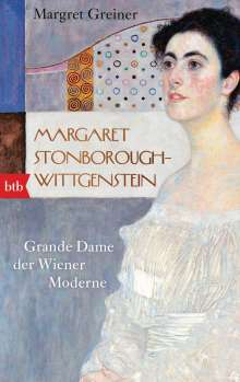 Margret Greiner: Margaret Stonborough-Wittgenstein, Buch