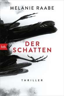 Melanie Raabe: Der Schatten, Buch