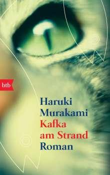 Haruki Murakami: Kafka am Strand, Buch