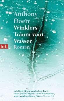Anthony Doerr: Winklers Traum vom Wasser, Buch