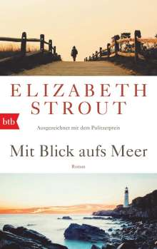 Elizabeth Strout: Mit Blick aufs Meer, Buch