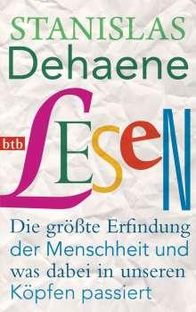Stanislas Dehaene: Lesen, Buch
