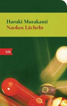 Haruki Murakami: Naokos Lächeln, Buch