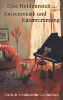 Katzenmusik und Katerstimmung, Buch