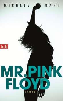 Michele Mari: Mr. Pink Floyd, Buch