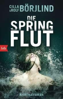 Cilla Börjlind: Die Springflut, Buch