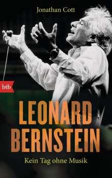 Jonathan Cott: Leonard Bernstein, Buch