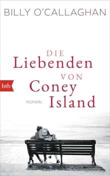 Billy O'Callaghan: Die Liebenden von Coney Island, Buch