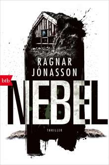 Ragnar Jónasson: Nebel, Buch