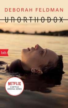 Deborah Feldman: Unorthodox, Buch